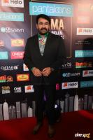 Mohanlal at SIIMA 2019 (1)