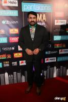 Mohanlal at SIIMA 2019 (2)