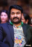 Mohanlal at SIIMA 2019 Day 2 (2)