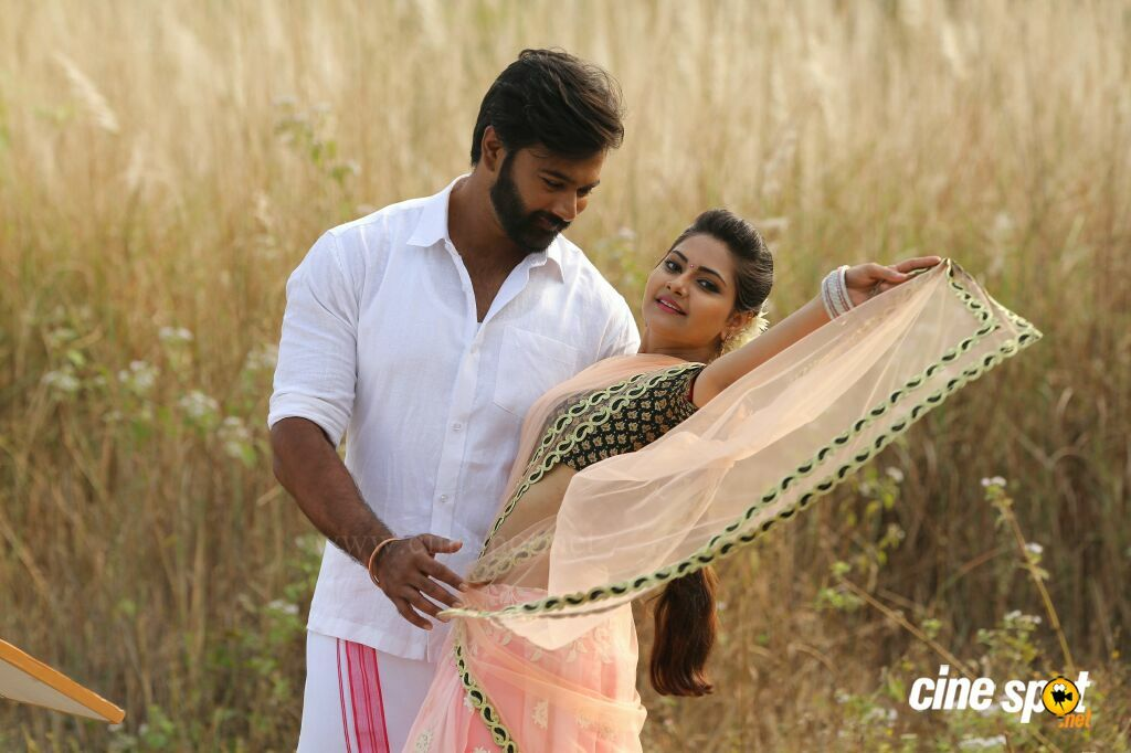 Thandagan Movie Stills (3)