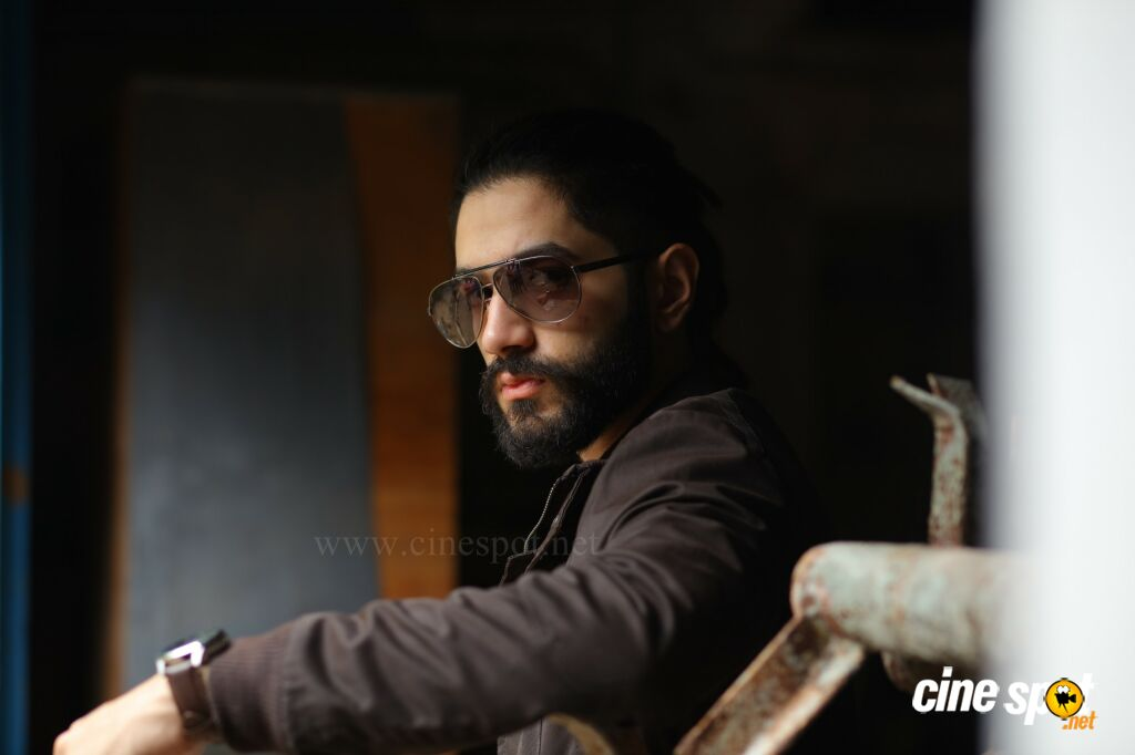 Actor Arjuman Photos (2)