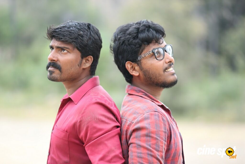 Thedu Movie Stills (2)