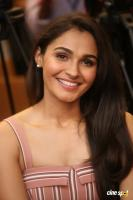 Andrea Jeremiah at Taramani Pre Release Event (16)