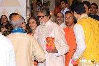 Ganesh Chaturthi Celebrations At Anil Ambani House Photos