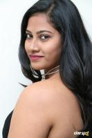 Siri Chandana Krishnan Actress Photos