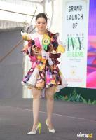 Tamannaah at SuchirIndia IVY Greens Project Launch (1)