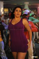 Namitha in Simha Movie  Spicy Hot Sexy Photos (23)