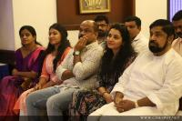 Prathi Poovankozhi Movie Pooja (32)