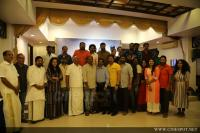 Prathi Poovankozhi Movie Pooja (46)