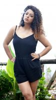 Actress Deviyani Sharma Latest Hot Photoshoot in Goa (2)