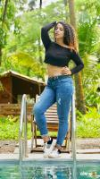 Actress Deviyani Sharma Latest Hot Photoshoot in Goa (35)