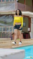 Actress Deviyani Sharma Latest Hot Photoshoot in Goa (8)