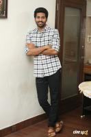 Viswant Duddumpudi Interview Photos (14)