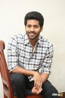 Viswant Duddumpudi Interview Photos (2)