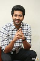 Viswant Duddumpudi Interview Photos (5)