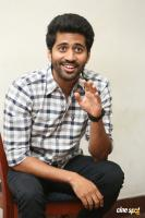 Viswant Duddumpudi Interview Photos (6)
