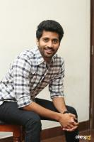 Viswant Duddumpudi Interview Photos (8)