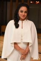 Nithya Menen at Frozen 2 Telugu Press Meet (3)
