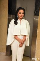 Nithya Menen at Frozen 2 Telugu Press Meet (7)