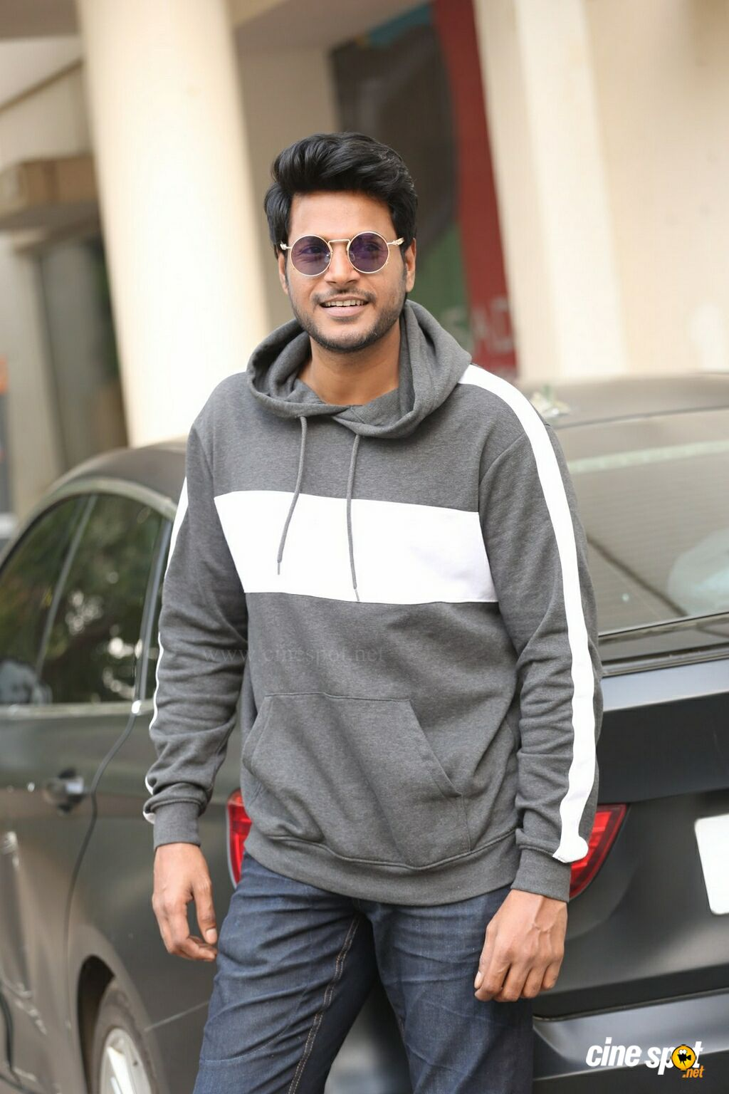 Sundeep Kishan at Tenali Ramakrishna BA BL Success Meet (12)