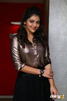 Athulya Ravi at Capmaari Movie Press Meet (1)
