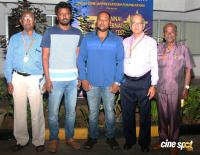 Jivi Screening At 17th Chennai International Film Festival (1)