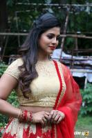 Iniya at Mamangam Movie Team Meet (16)