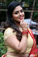 Iniya at Mamangam Movie Team Meet (18)
