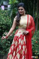 Iniya at Mamangam Movie Team Meet (5)