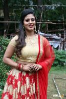 Iniya at Mamangam Movie Team Meet (7)