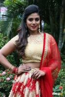 Iniya at Mamangam Movie Team Meet (8)