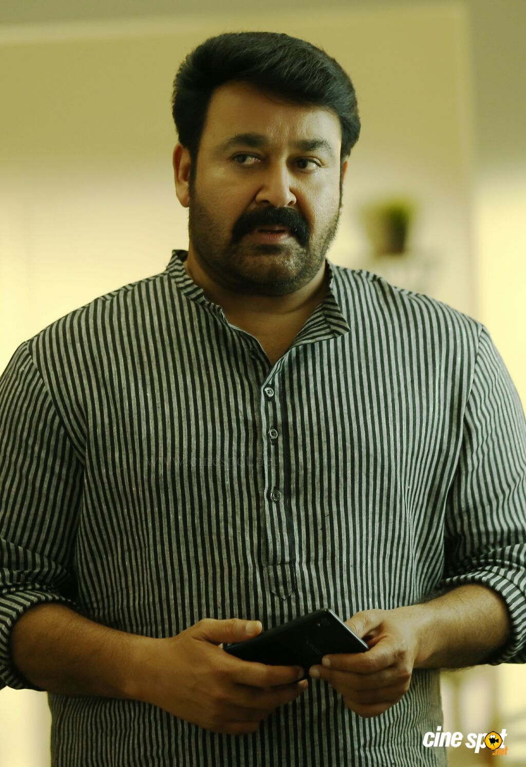 Mohanlal in Big Brother (1)