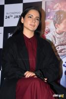 Kangana Ranaut at Panga Movie Press Meet (2)