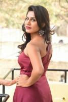Satvika Jay Actress Photos