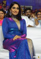 Regina Cassandra at Zee Telugu Cine Awards 2020 Red Carpet (1)