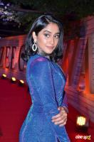 Regina Cassandra at Zee Telugu Cine Awards 2020 Red Carpet (25)