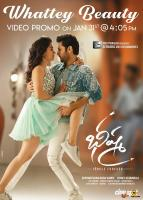 Bheeshma Whattey Beauty Song Poster