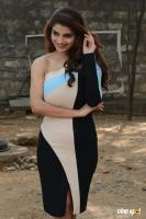 Anveshi Jain at Commitment Movie Title Launch (12)