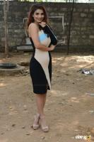 Anveshi Jain at Commitment Movie Title Launch (13)