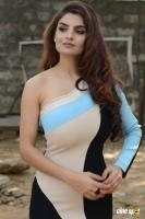 Anveshi Jain at Commitment Movie Title Launch (19)