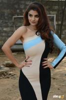 Anveshi Jain at Commitment Movie Title Launch (20)