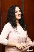 Nithya Menen at Psycho Movie Success Meet (10)