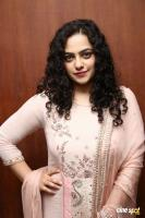Nithya Menen at Psycho Movie Success Meet (9)
