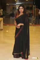 Karunya Chowdary at 3 Monkeys Pre Release Event (15)
