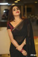 Karunya Chowdary at 3 Monkeys Pre Release Event (34)