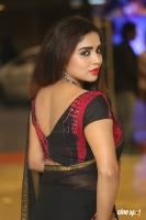 Karunya Chowdary at 3 Monkeys Pre Release Event (38)