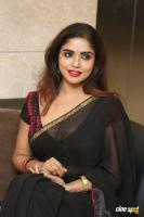 Karunya Chowdary at 3 Monkeys Pre Release Event (7)