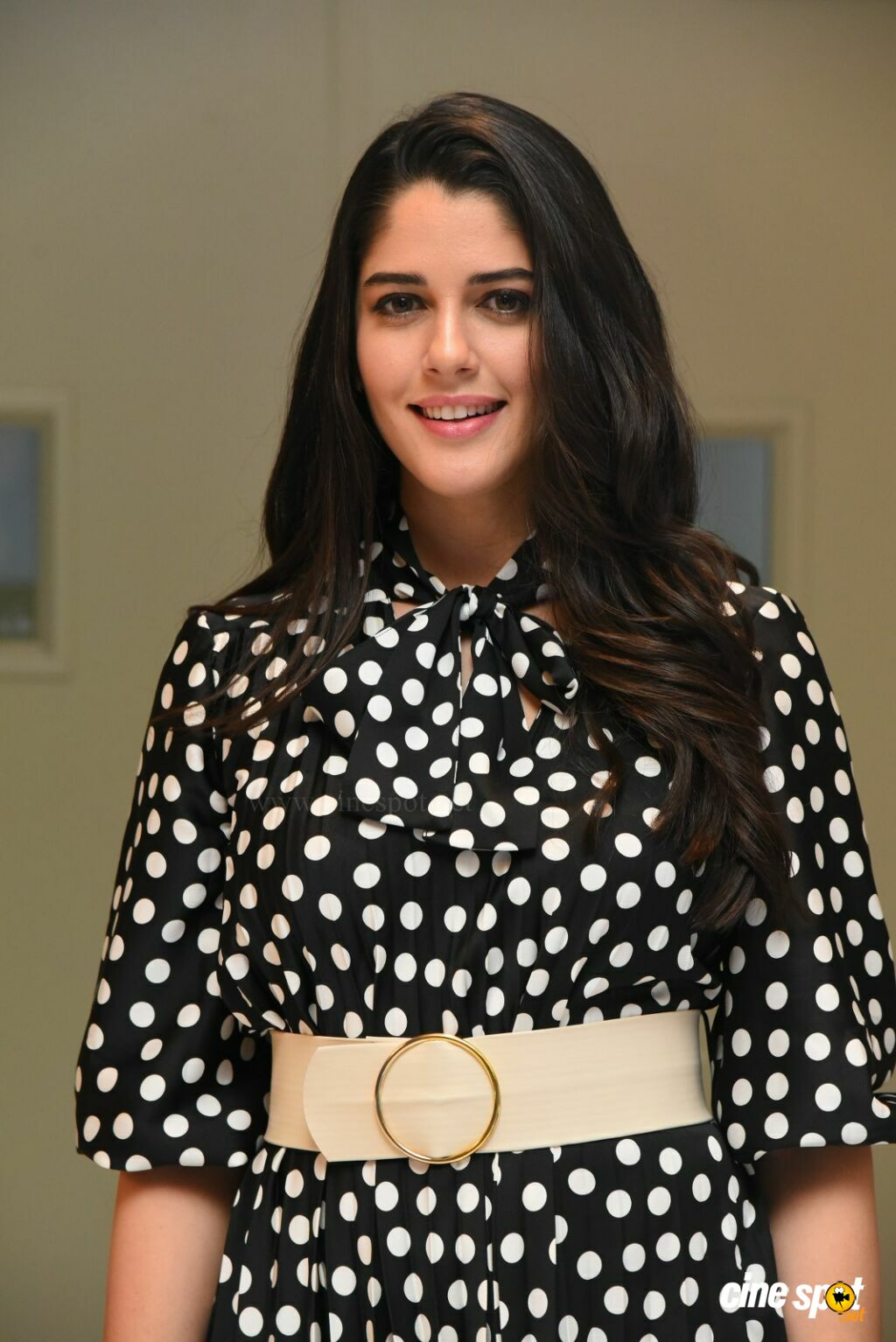 Izabelle Leite at World Famous Lover Trailer Launch (17)
