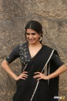 Jannu Heroine Samantha Interview Photos (25)
