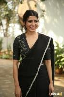 Jannu Heroine Samantha Interview Photos (8)
